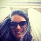 Andrea Whitehurst (Estudante de Odontologia)