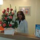 Dra. Neida Ramos Ortiz (Cirurgiã-Dentista)