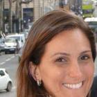 Dra. Livia Forster (Cirurgiã-Dentista)
