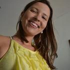 Dra. Patrícia Almeida de Souza (Cirurgiã-Dentista)