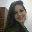 Fernanda Faustino Oliveira Silva (Estudante de Odontologia)