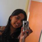 Lorena Santos de Araujo (Estudante de Odontologia)