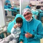 Therlys Panucci Tostes (Estudante de Odontologia)