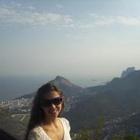 Carolina Mara Geraldino Monteiro (Estudante de Odontologia)