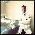 Dr. Rodrigo Adriano da Silva (Cirurgião-Dentista)