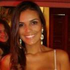 Thaís Rodrigues (Estudante de Odontologia)