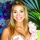 Monica Arlota (Estudante de Odontologia)