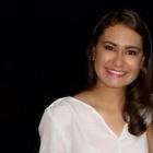 Natália Aguiar Rodrigues (Estudante de Odontologia)