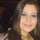 Luana de Souza Mendonça (Estudante de Odontologia)