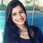Nathália Oliveira (Estudante de Odontologia)