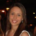 Anna Carolina Jaccottet (Estudante de Odontologia)