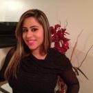 Cecilia Vasconcelos Maia (Estudante de Odontologia)