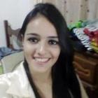 Fernanda Campos (Estudante de Odontologia)