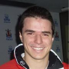 Dr. Marcos Paulo Marchiori Carvalho (Cirurgião-Dentista)