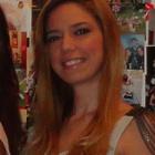 Camili Monteiro (Estudante de Odontologia)