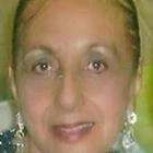 Dra. Ana Lúcia Santos de Oliveira (Cirurgiã-Dentista)