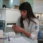 Dra. Xeila Favarin (Cirurgiã-Dentista)