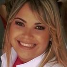 Dra. Cristina Alves Santos (Cirurgiã-Dentista)