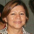 Dra. Isanilde Ferreira Cruz (Cirurgiã-Dentista)