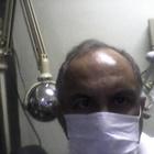 Dr. José Alberto Ferreira de Aguiar (Cirurgião-Dentista)