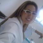 Dra. Karine Serrão Franco (Cirurgiã-Dentista)