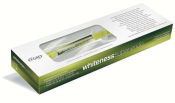 Whiteness Super – Endo.