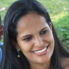 Dra. Kelly Flávia Dias Silveira Pereira (Cirurgiã-Dentista)
