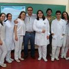 Celi de Camargo (Estudante de Odontologia)