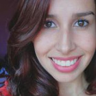 Alexia Oliveira (Estudante de Odontologia)