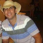 Rubão Vilela (Estudante de Odontologia)