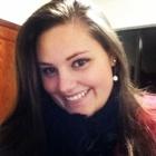 Bibiana Blaya Zappe (Estudante de Odontologia)