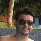 Dr. Bruno Rodrigues Giacomelli (Cirurgião-Dentista)