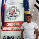 Diego de Oliveira Almeida (Estudante de Odontologia)