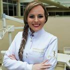 Dra. Lauren Bevilacqua (Cirurgiã-Dentista)