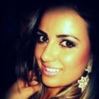 Jéssica Anacleto (Estudante de Odontologia)