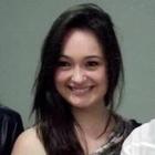 Natália Cavasin (Estudante de Odontologia)