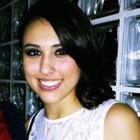 Bibiana Mello da Rosa (Estudante de Odontologia)