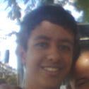 Daniel Tanaka Vieira Marques (Estudante de Odontologia)