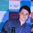 Felipe Spinelli (Estudante de Odontologia)