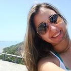 Karyne Gabriele Leite Alves (Estudante de Odontologia)