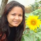 Amanda Gabriela Pereira Rocha Santos (Estudante de Odontologia)