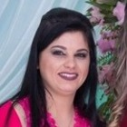 Dra. Iriane Hillesheim (Cirurgiã-Dentista)