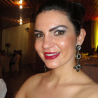 Dra. Marciane Mara Tonet (Cirurgiã-Dentista)