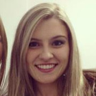 Luisa Dufloth Chiaradia (Estudante de Odontologia)