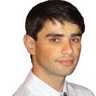 Dr. Flávio Henrique de Abreu Rosa (Cirurgião-Dentista)