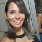 Nadyenka Alpires (Estudante de Odontologia)