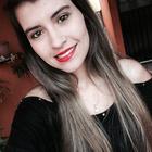 Juliane Hartelsberger Moureira (Estudante de Odontologia)