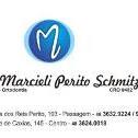 Dra. Marcieli Perito Schmitz (Cirurgiã-Dentista)