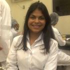 Glasiely Guimarães dos Santos Teobaldo (Estudante de Odontologia)
