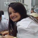 Patricia Bastos (Estudante de Odontologia)